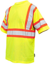 JCPenney Work King High-Visibility Armband Shirt