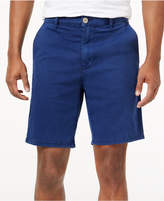 American Rag Men's Big & Tall Chino Shorts, Created for Macy's