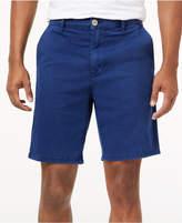 American Rag Men's Big & Tall Chino Shorts, Only at Macy's