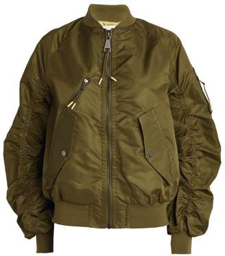 MUNTHE Esteban Bomber Jacket