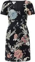 Monsoon Jane Jacquard Short Dress