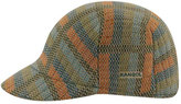 Kangol Girls' Box Plaid Deeto