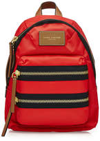 Marc Jacobs Fabric Backpack