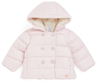 Absorba Padded Coat (3-24 Months)