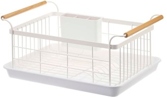 Williams-Sonoma Tosca Dish Drainer Rack, White