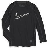 Nike Boy's Cool Dri-Fit T-Shirt