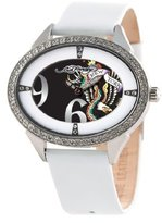 Ed Hardy Women's SG-NY Showgirl New York Watch