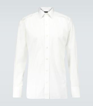 Tom Ford Long-sleeved formal shirt