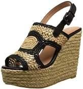 Robert Clergerie Women's Drastic Wedge Sandal