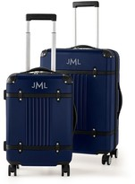 Mark And Graham Terminal 1 Checked and Carry-On Spinner Set