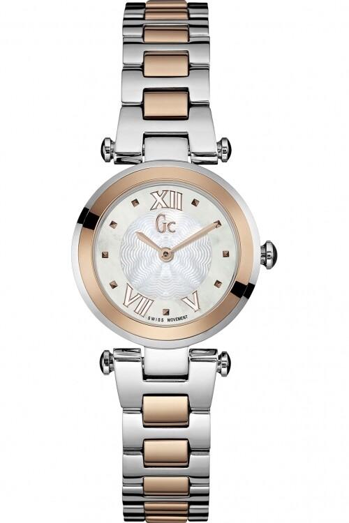 Gc Ladies Lady Chic Watch Y07002L1