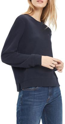 Tommy Hilfiger Heritage Crew Neck Sweatshirt