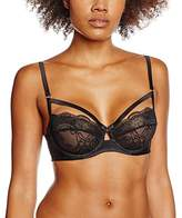 Palmers Women's Bandeau BH Dramatic Lace Everyday Bra,75C