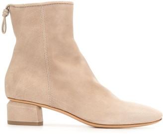 Officine Creative Valeriane ankle boots