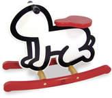 Vilac Keith Haring White Rocker