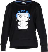 Karl Lagerfeld Sweatshirts - Item 37983179