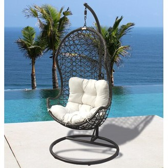 Panama Jack Accents Patio Chair Outdoor