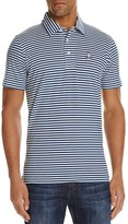 Psycho Bunny Striped Regular Fit Polo Shirt