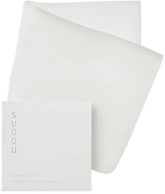 SUQQU Sponge Cloth