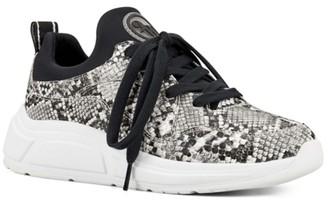 Nine West Raylin 3 Sneaker