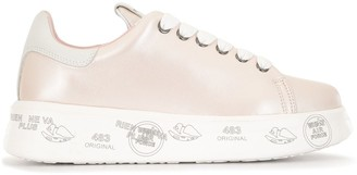 Premiata Belle 4536 low-top sneakers