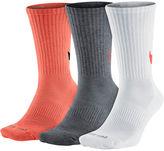 Nike 3-pk. Mens Dri-FIT HBR Crew Socks - Big & Tall