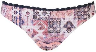 O'Neill Crochette Edge Bikini Bottoms