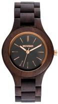 WeWood Women's Antea Wood Bracelet Watch, 36Mm