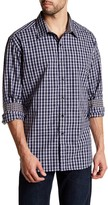 Robert Graham Rio di Palazzo Long Sleeve Classic Fit Woven Shirt