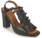 Chie Mihara Aubo - Ruffle Sandal