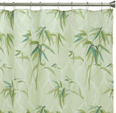 Bacova Guild Bacova Zen Bamboo Shower Curtain