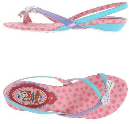 Buygo Flip flops