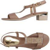 Loretta Pettinari Sandals - Item 11152402