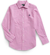 Lauren Ralph Lauren Classic Fit Gingham Sport Shirt