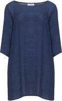 Zizzi Plus Size Woven tunic