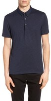 Theory Men's Bron Slim Fit Polo