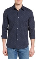 Victorinox Men's Print Sport Shirt