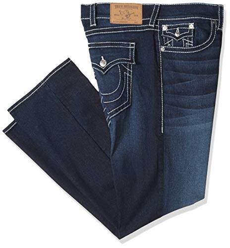 True Religion Men's Straight
