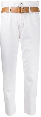 Liu Jo Tailored Trousers
