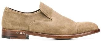 Alberto Fasciani Tessa loafers