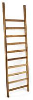 Design Ideas Takara 5 ft Wood Straight Ladder