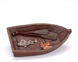 Avanti Lakeville Fishing Boat Soap Dish