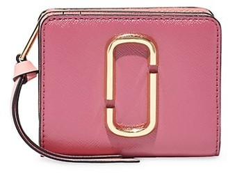 Marc Jacobs The Mini Compact Wallet