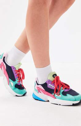 adidas Women's Multi Falcon Sneakers