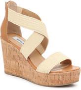 Steve Madden Elywn Wedge Sandal - Women's