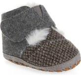 Toms Cuna Crib Shoe (Baby)