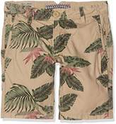 Teddy Smith Boy's Sigura Swim Shorts