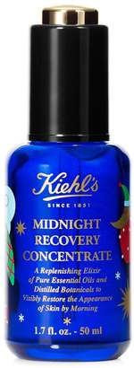 Kiehl's Limited Edition Holiday Midnight Recovery Concentrate