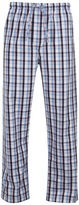 Derek Rose Men's Palermo 2 Trousers Multi