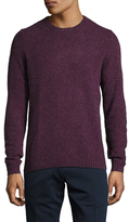 Original Penguin Donegal Wool Crewneck Sweater
